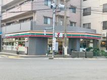 セブンイレブン 江東南砂1丁目店