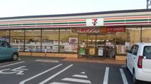 セブンイレブン 上尾小泉氷川店
