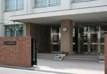 大阪市立天下茶屋中学校