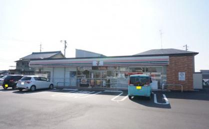 セブンイレブン 碧南中後町店の画像1