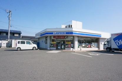 ローソン 碧南白沢店の画像1