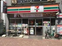 セブンイレブン 中野坂上駅前店