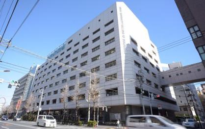日本大学 神田三崎町キャンパスの画像1