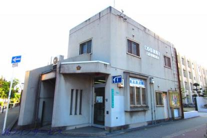 淀川警察署 新北野交番の画像1
