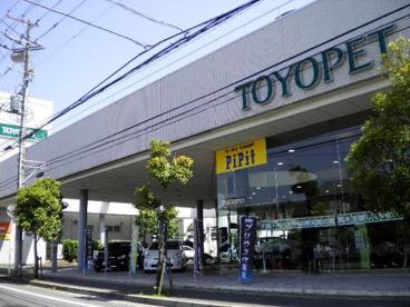 千葉トヨペット市川店の画像1