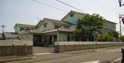 武佐小学校の画像1