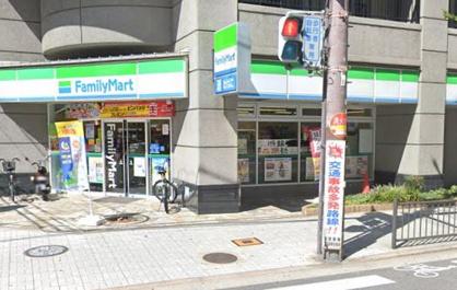 ファミリーマート 新町三丁目店の画像1
