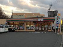 セブンイレブン 鎌倉城廻東店