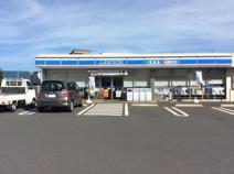 ローソン 横浜西大口店
