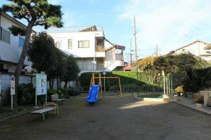 高円寺北一児童遊園の画像1