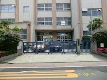 区立東綾瀬中学校