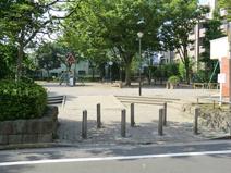 東谷中公園