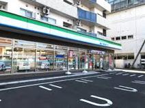 ファミリーマート 札幌麻生町5丁目店