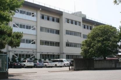 太田市立東中学校の画像1