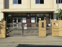 足立区立第十二中学校