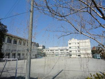 江東区立第三砂町中学校の画像1