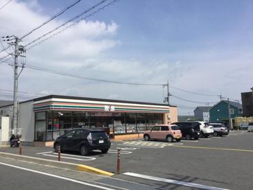セブンイレブン 近江八幡駅東店の画像1