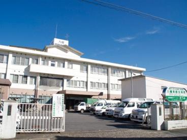 滋賀八幡病院の画像1