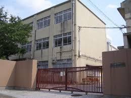 京都市立 醍醐中学校の画像1
