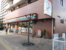 セブンイレブン 高崎旭町店