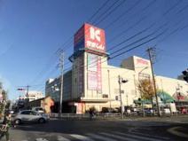 かましん カルナ駅東店