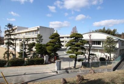 福山市立瀬戸小学校の画像1