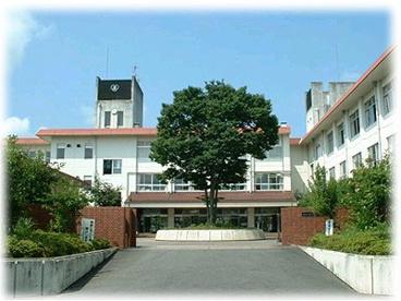 桐原東小学校の画像1