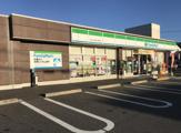 ファミリーマート 近江八幡中小森町店