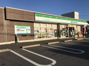 ファミリーマート 近江八幡中小森町店の画像1