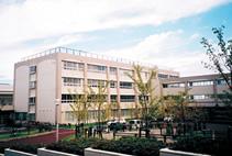 新潟市立藤見中学校の画像1