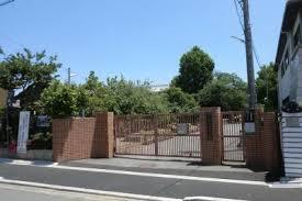 京都市立上鳥羽小学校の画像1