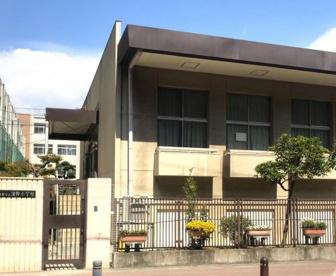 大阪市立 波除小学校の画像1