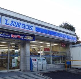 ローソン 産業道路駅前店の画像1