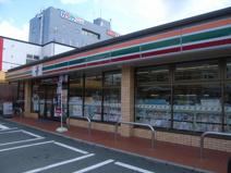 セブンイレブン 吉川駅北口店