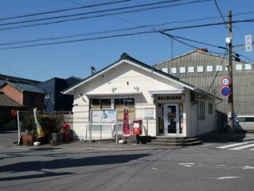 碧南北新川郵便局の画像1