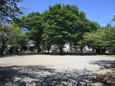 尾間木内谷公園の画像1