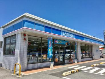 ローソン 近江八幡千僧供町店の画像1