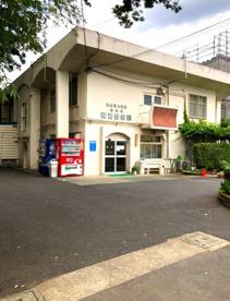 武蔵野病院の画像1