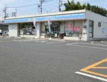 ローソン 鶴ヶ島若葉店