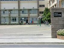 区立本田中学校