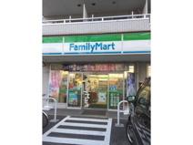 ファミリーマート 市川湊新田二丁目店