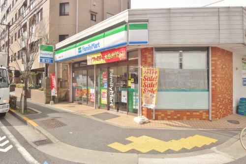 ファミリーマート 南葛西三丁目店の画像