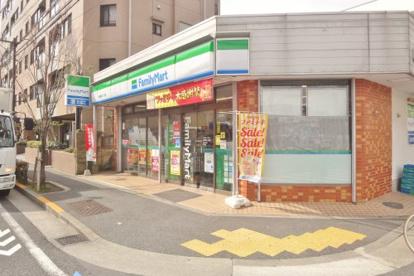 ファミリーマート 南葛西三丁目店の画像1