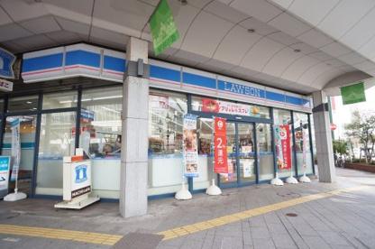 ローソン 新潟西堀前通六番町店の画像1