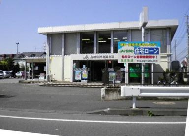 JAいちかわ鬼高支店の画像1