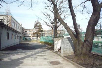 杉並区立杉並第七小学校の画像1