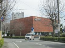 京葉銀行 八千代中央店