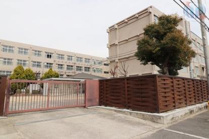 高槻市立松原小学校の画像1