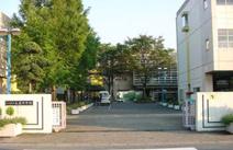 さいたま市立土屋中学校