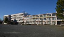 桶川市立加納小学校